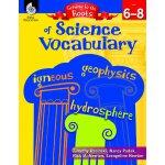 【预订】Getting to the Roots of Science Vocabulary, Level 6-8 [