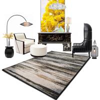 现代简约客厅地毯美式欧式沙发垫茶几毯垫卧室房间床边毯地毯