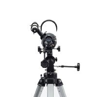 小米有品极蜂天文望远镜 BeeBest XA90 天地两用 观月观景 手机拍摄