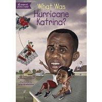 【现货】英文原版 What Was Hurricane Katrina? 卡特里娜飓风是什么? who was/is认