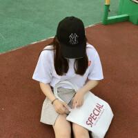 帆布包女包包2019新款新款女士单肩包女韩版女包时尚新品学生原宿风 米白色