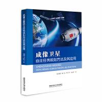 成像卫星自主任务规划方法及其应用