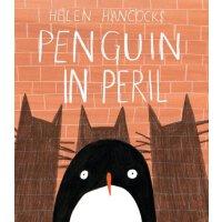 【预订】Penguin in Peril