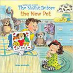 【预订】The Night Before the New Pet 9780448489032