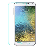 坚达 纳米防碎软膜 软性手机贴膜 适用于三星s4 i9500/i959/i9508