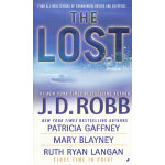 The Lost(ISBN=9780515147186) 英文原版