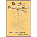 【预订】Bringing Reggio Emilia Home: An Innovative Approach to
