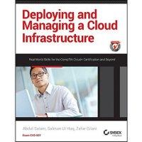 【预订】Deploying and Managing a Cloud Infrastructure: Real-Wor