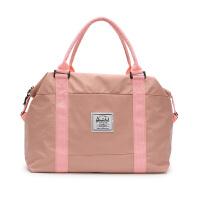 短途旅行包女手提包韩版简约出差行李包轻便网红潮流大容量旅行袋