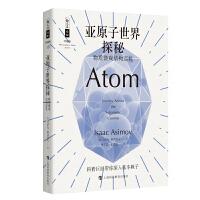 哲人石丛书珍藏版10·亚原子世界探秘:物质微观结构巡礼