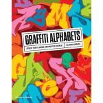 【预订】Graffiti Alphabets: Street Fonts from Around the World