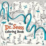 【预订】The Dr. Seuss Coloring Book 9781524715106
