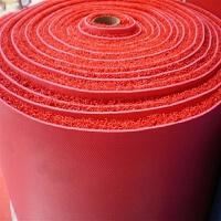 1.8米宽加厚可裁剪丝圈脚垫pvc地毯门垫 进门口室外防滑地垫地毯q