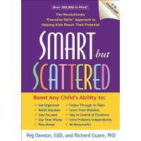 """【预订】Smart But Scattered: The Revolutionary """"executive Skill"""