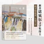 云游(2018年诺贝尔文学奖获奖者作品)