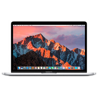 【当当自营】Apple MacBook Pro 13.3英寸笔记本电脑 银色(Core i5处理器/8GB内存/256GB硬盘 MPXT2CH/A)