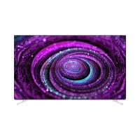 创维(Skyworth)S8A OLED自发光 4K超高清HDR30核智能网络平板电视机 黑色 55S8A 55英寸