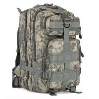户外战术背包 户外电脑包 摄影包 登山包 双肩背包 旅行包 军 迷 背 包 3P攻击背包