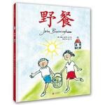 野餐,[英]约翰・伯宁罕(JohnBurningham),杨玲玲,彭懿,北京联合出版公司,9787550262034