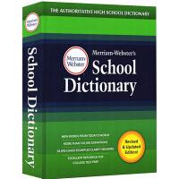 ��林�f氏 Merriam Webster's School Dictionary 新版�f氏�W校�~典字典�o典