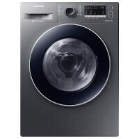 三星(SAMSUNG)9公斤洗烘一体机智能变频节能洗护钻石内桶滚筒洗衣机WD90M4473JX/SC