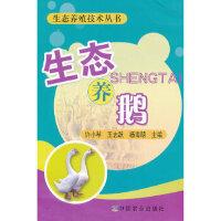 生态养鹅,许小琴,王志跃,杨海明,中国农业出版社,9787109162518