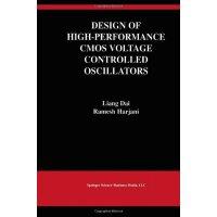 【预订】Design of High-Performance CMOS Voltage-Controlled Osci
