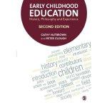 【预订】Early Childhood Education 9781446267875