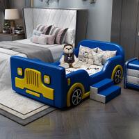 婴儿床拼接大床宝宝床婴儿床多功能双胞胎婴儿床儿童拼接床新生儿