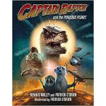 【预订】Captain Raptor and the Perilous Planet 9781580898096