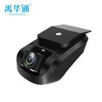 行车记录仪双镜头高清夜视gps远程车内实时视频监控