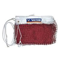 VICTOR/�倮� 羽毛球�W 尼����K 耐用 C-7004 棕色��是蚓W