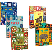 10 Reasons to Love a Whale/Turtle/Bear/Lion/an Elephant 10个