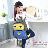 小学生书包男1-3年级儿童书包幼儿园3-4-5-6-10岁女童韩版双肩包
