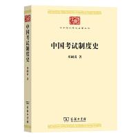 中国考试制度史(中华现代学术名著丛书)