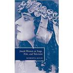 【预订】Jewish Women on Stage, Film, and Television 97814039798