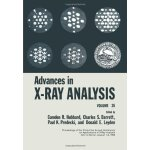 【预订】Advances in X-Ray Analysis: Volume 26