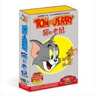 原装正版 猫和老鼠 10DVD 动画集 史上荣获奥斯卡金奖