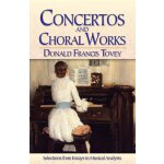 【预订】Concertos and Choral Works: Selections from Essays in M