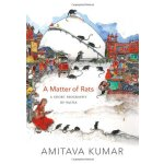 【预订】A Matter of Rats: A Short Biography of Patna