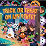 【预订】Trick or Treat on My Street 9780515159752