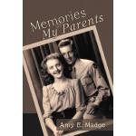 【预订】Memories of My Parents