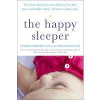 【预订】The Happy Sleeper: The Science-Backed Guide to Helping Y