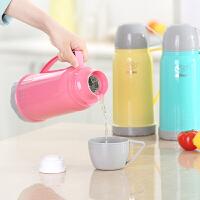 热水瓶迷你小保温瓶儿童便携暖瓶暖壶玻璃内胆中药壶