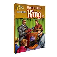 黑人民权 Martin Luther King Jr.香港商务印书馆人物传记
