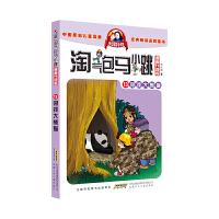 淘气包马小跳(漫画升级版)・ 13 寻找大熊猫