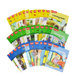【L4-6】Highlights Storybook Collection Level 4 5 6 Set A B 内