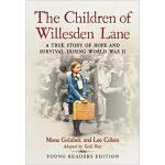 【预订】The Children of Willesden Lane: A True Story of Hope an
