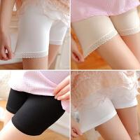 夏装孕妇安全裤保险裤孕妇打底裤夏季薄款托腹孕妇短裤