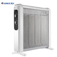格力取暖器家用�能�暖�馄�省��暖器速�峥净�t硅晶��崮れo音